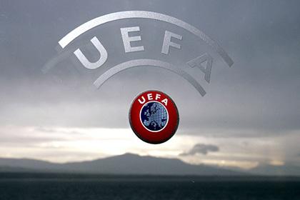 Россия обогнала Францию в таблице коэффициентов УЕФА