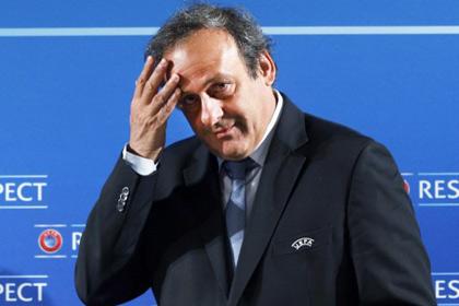 Переговоры по крымским клубам пройдут 18 сентября в штаб-квартире УЕФА