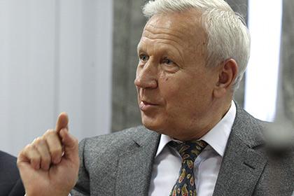 Почетный президент РФС назвал санкции ЕС «страшилками»