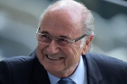ФИФА пообещала не переносить чемпионат мира из России