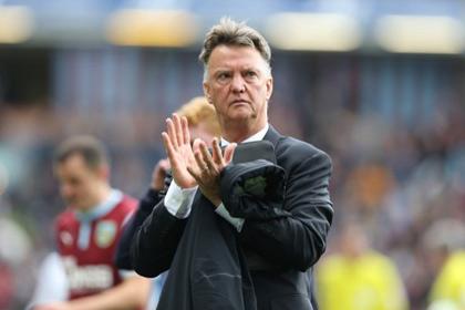 Ван Гал решил ужесточить дисциплину в «Манчестер Юнайтед»