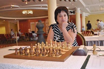 Украинская шахматистка решила вступить в ЛДПР
