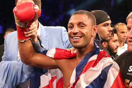 Чемпион мира по боксу попал в больницу с ножевым ранением