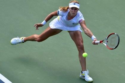 Екатерина Макарова проиграла Серене Уильямс в полуфинале US Open