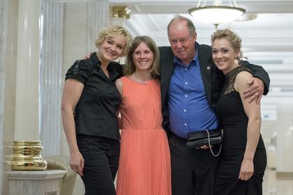 Бывший тренер российских биатлонисток посоветовал чаще заниматься сексом