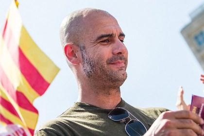 Тренер мюнхенской «Баварии» выступил за независимость Каталонии