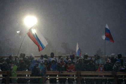 Ханты-Мансийск проиграл борьбу за право проведения ЧМ по биатлону