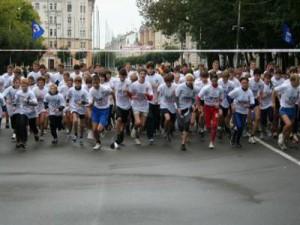 Любителей бега приглашают проявить себя в «Кроссе нации»