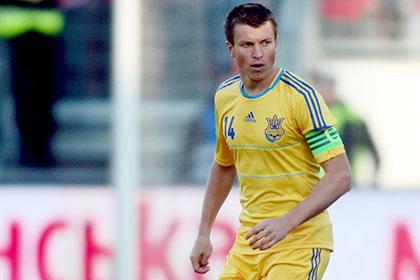 Трансфер украинского футболиста в «Рубин» сорвался по политическим причинам