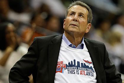 Владелец решил продать клуб НБА из-за расистского письма