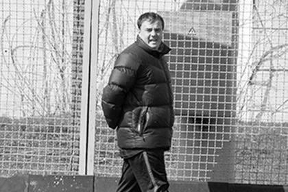 Тренер украинского клуба погиб в автокатастрофе
