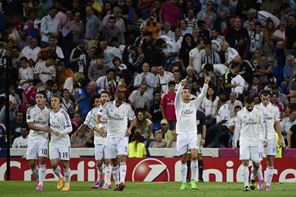 «Реал» выиграл суд у сравнившего футболистов с гиенами телеканала
