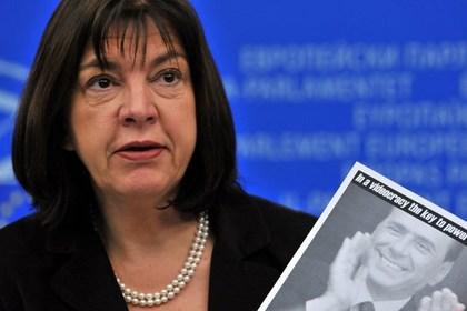 В Европарламенте раскритиковали избрание Петербурга местом для Евро-2020