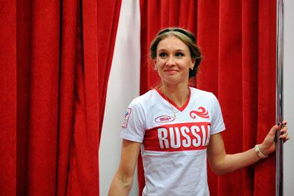 Трехкратная олимпийская чемпионка по синхронному плаванию возобновила карьеру