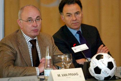 УЕФА предложил приравнять участие в договорных матчах к уголовному преступлению