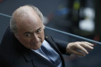 Швейцария лишила ФИФА налоговых льгот из-за коррупции