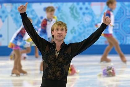 Плющенко назвал условие участия в Олимпиаде-2018