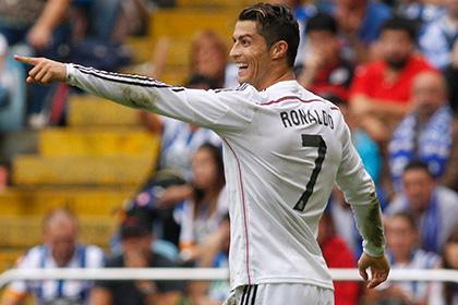На матче «Реала» пролетит самолет с призывом к Роналду вернуться в «МЮ»