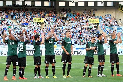 УЕФА обвинил «Краснодар» в нарушении финансового fair play