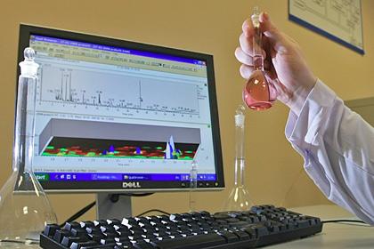 Московская лаборатория первой в мире нашла «неуловимый» допинг