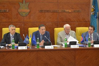 Сборная Украины отказалась от участия в футбольном Кубке Содружества
