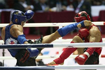 В Анапе состоится Кубок мира по кикбоксингу