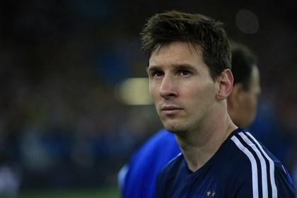 Аргентинской семье разрешили назвать сына именем Месси