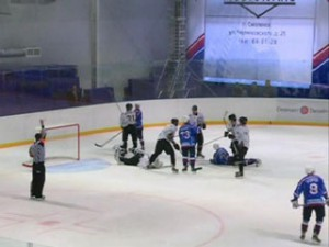 Смоленский «Славутич» с разгромным счетом одержал победу над тамбовской командой