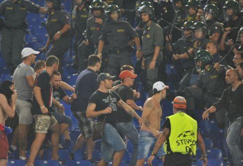 Что ждет ЦСКА после «римских каникул» их фанатов?