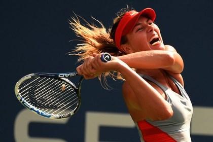 Датчанка выбила Шарапову из US Open