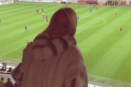 Волочкова призвала Кержакова жениться на ней