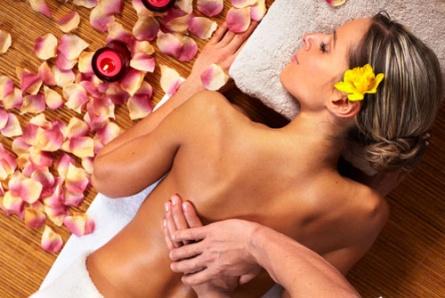 Влияние массажа на организм человека