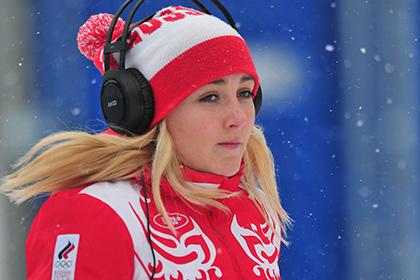 Дочь олимпийского чемпиона Зубкова уйдет из сборной России