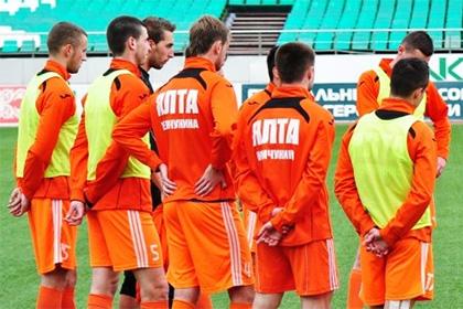 Ялтинский футбольный клуб прекратит свое существование