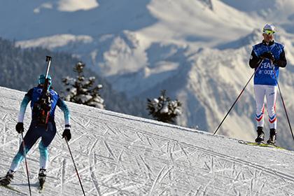 Минспорт создал единый штаб подготовки к летним и зимним Олимпиадам