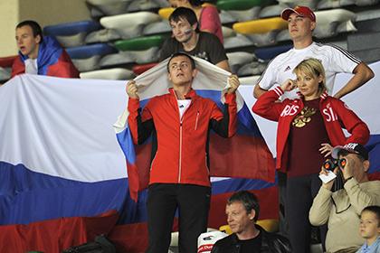 Шведские болельщики отказались играть товарищеский матч с россиянами