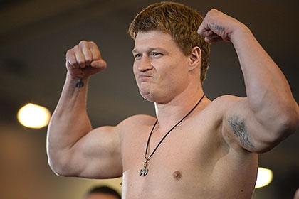 Поветкин занял третье место в рейтинге Всемирной боксерской ассоциации