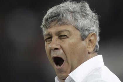 Матч донецких команд сорвался из-за драки футболистов