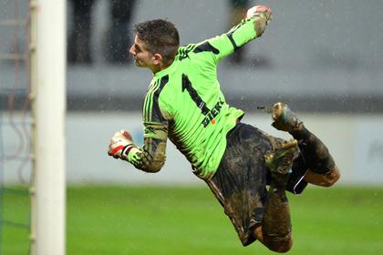 Швейцарский клуб выгнал 11 футболистов после разгромного поражения