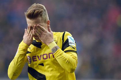 Форвард сборной Германии оштрафован на 540 тысяч евро за вождение без прав