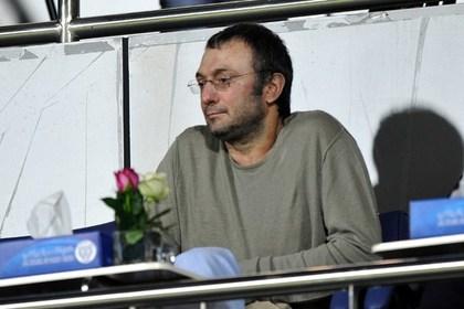 Итальянские СМИ назвали Керимова совладельцем «Пармы»