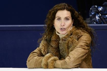 Тренер Липницкой выступила против участия Сотниковой в чемпионате Европы