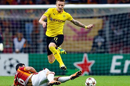 Модель захотела стать личным водителем футболиста сборной Германии