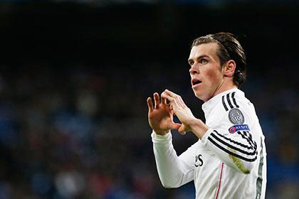 «Реал» установил сумму отступных за Бэйла в миллиард евро