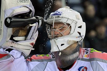 Игроков КХЛ упрекнули в неряшливости