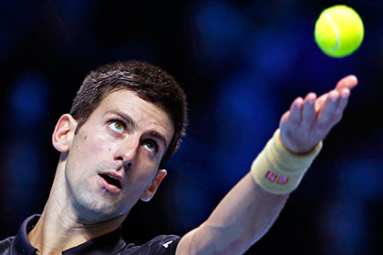 Джокович косвенно подтвердил практику договорных матчей в теннисе