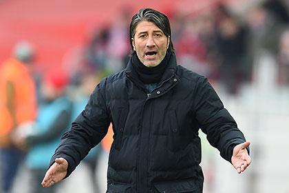 Британские СМИ опубликовали ложное интервью тренера «Спартака»