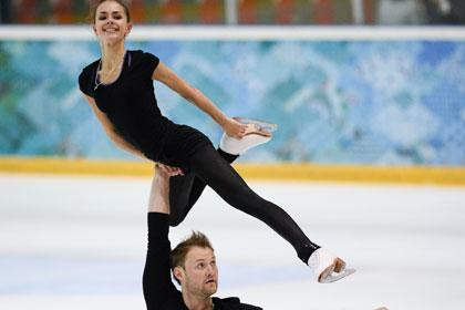 Двукратная чемпионка Эстонии по фигурному катанию получила российский паспорт