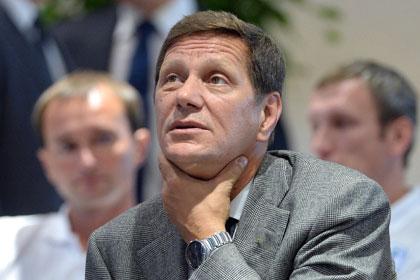 Олимпийский комитет России попросил сократить число иностранных тренеров
