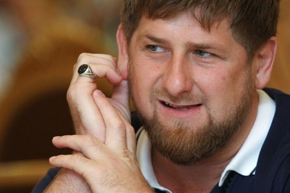 Кадыров займется развитием хоккея в Чечне